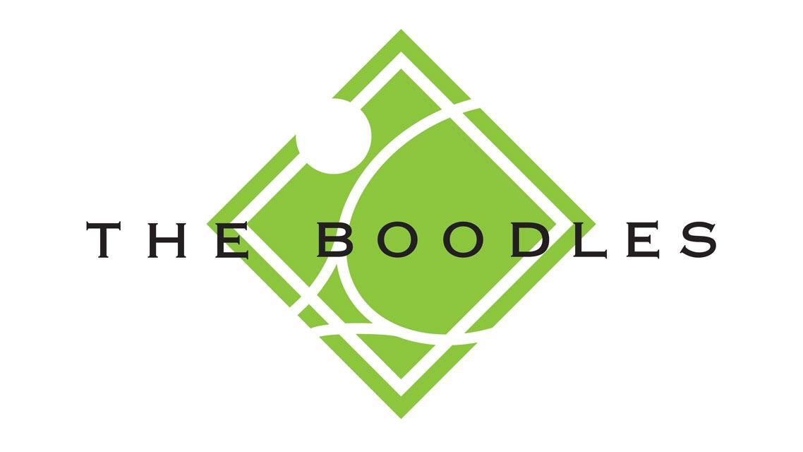 The Boodles Logo 2016