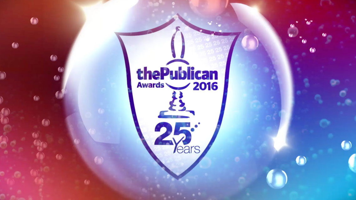 The Publican Awards 2016