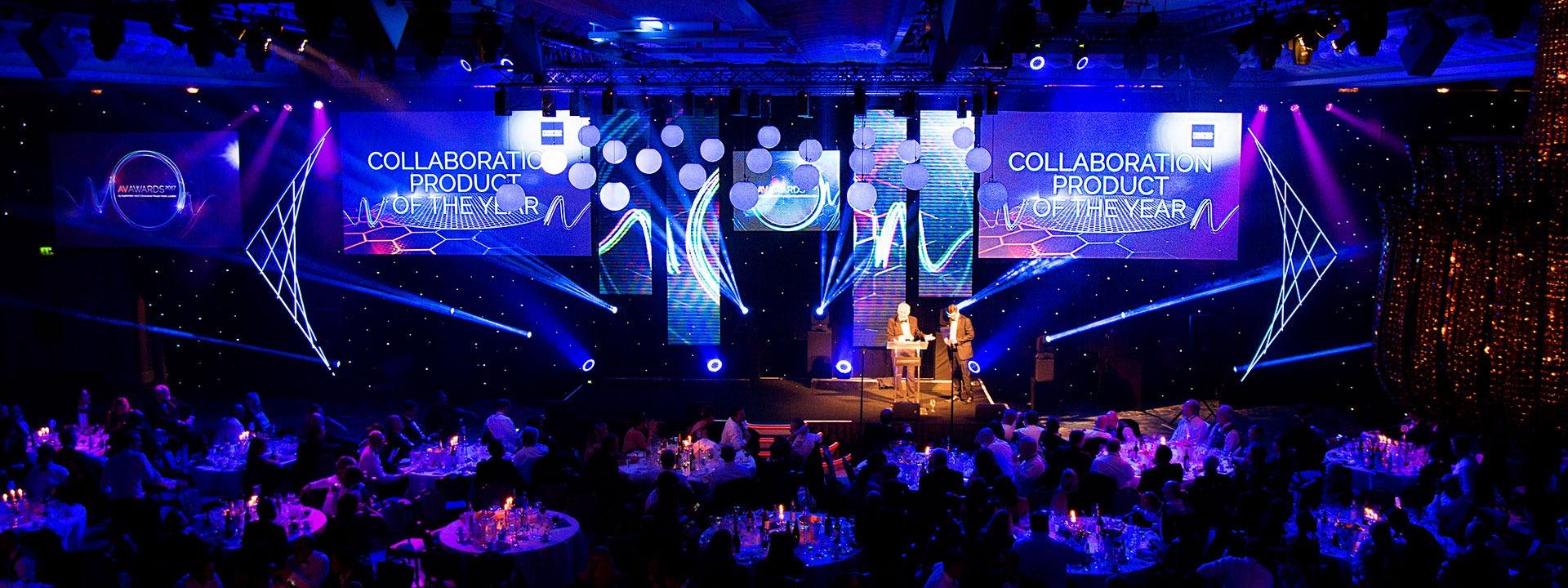 The AV Awards 2017