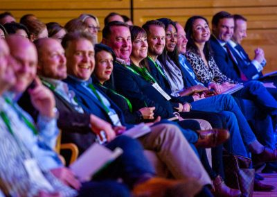 Heineken UK National Sales Brief 2017 at Sage Gateshead 3