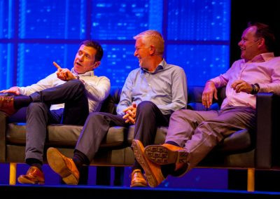 Heineken UK National Sales Brief 2017 at Sage Gateshead 5