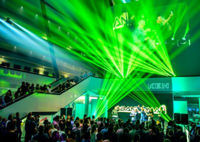 Heineken UK National Sales Brief 2017 at Sage Gateshead 7