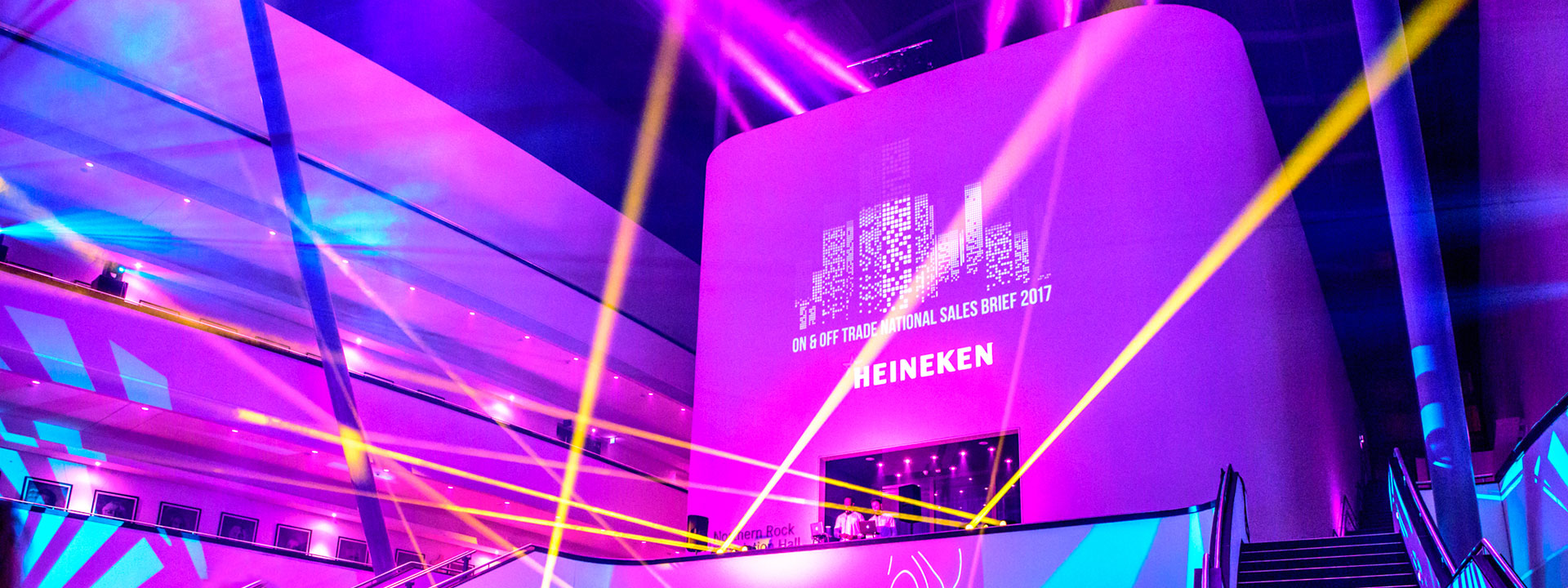 2017 On & Off Trade National Sales Brief, Heineken