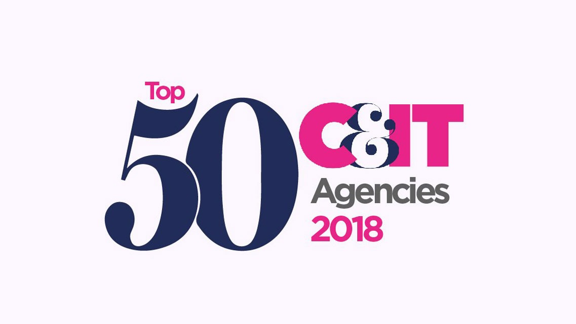 CIT top 50 2018 Agencies 2018