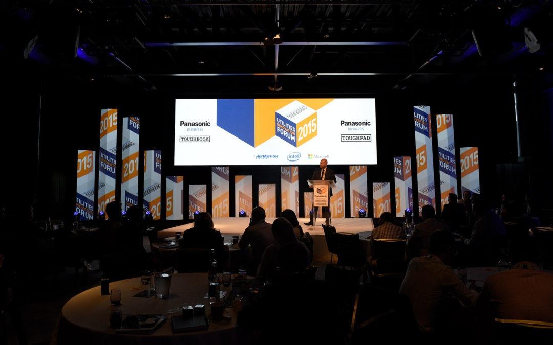 Panasonic Utilities Innovation Forum