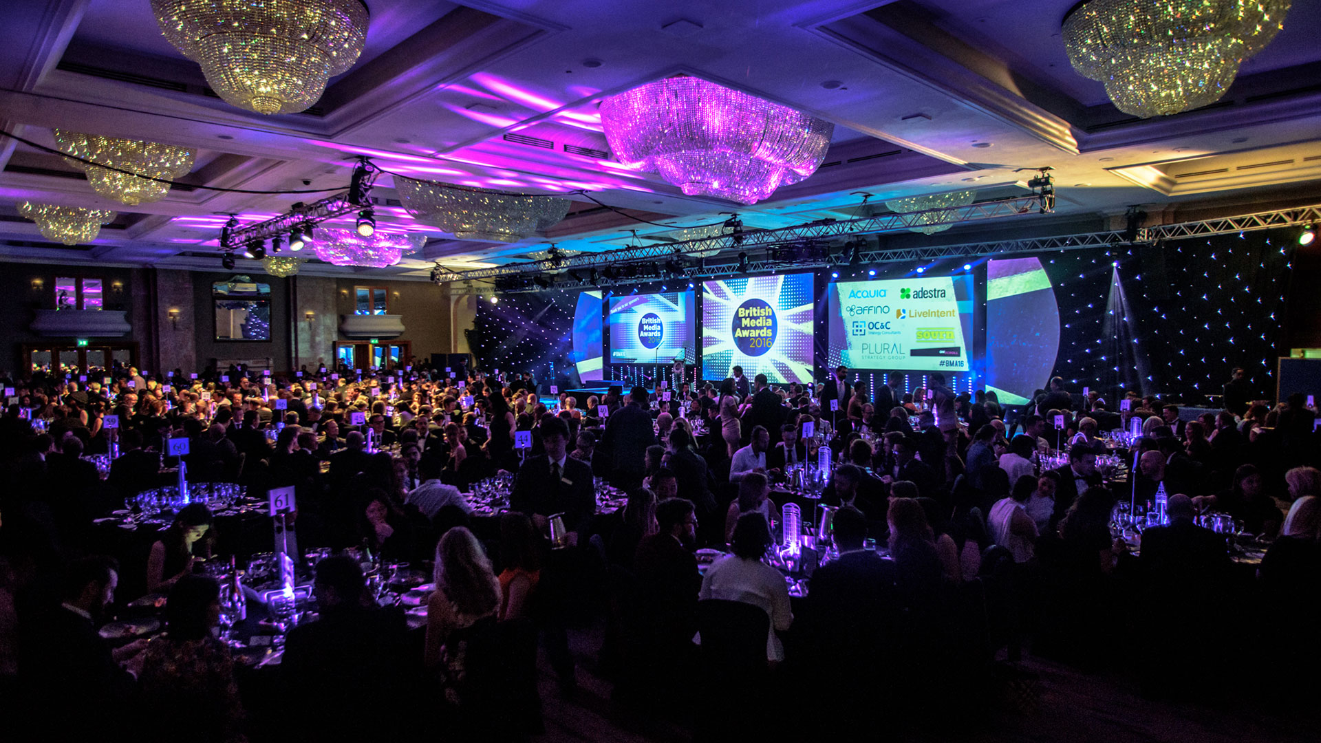The British Media Awards