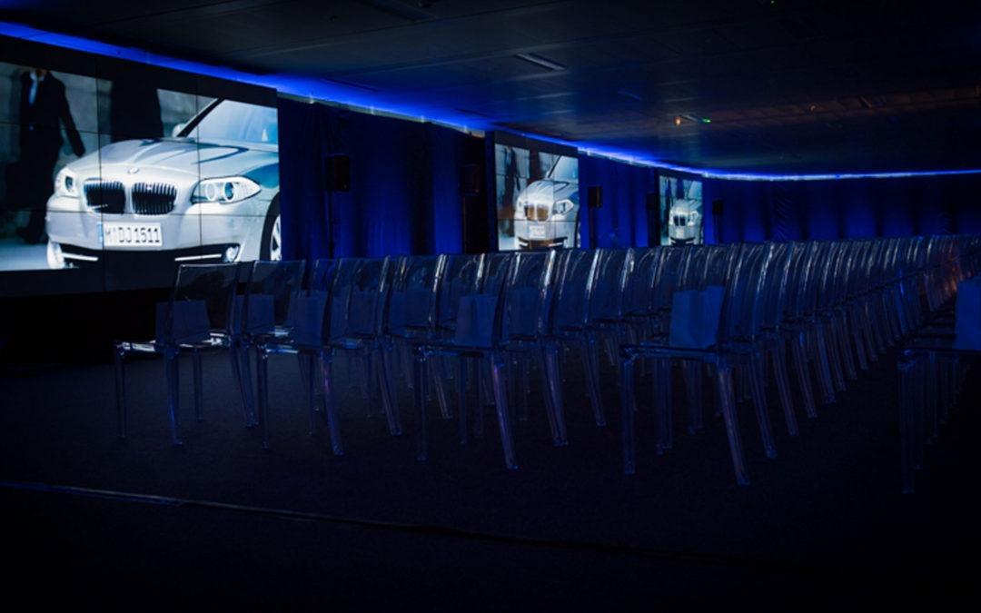 BMW Employee Centenary Screening