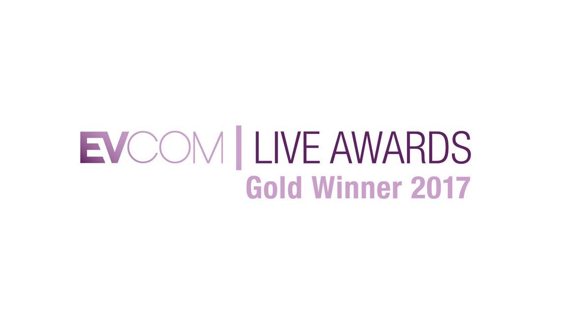 EVCOM Live Awards 2017