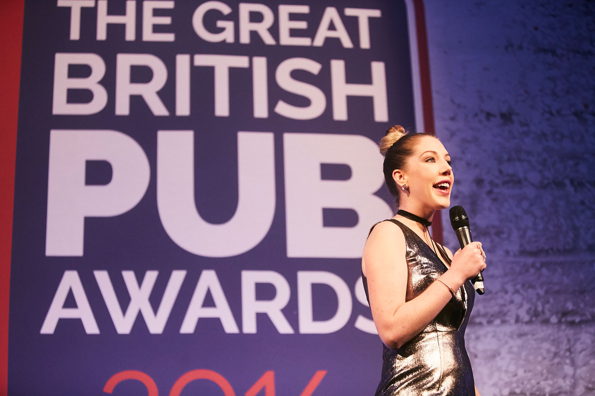 The Great British Pub Award