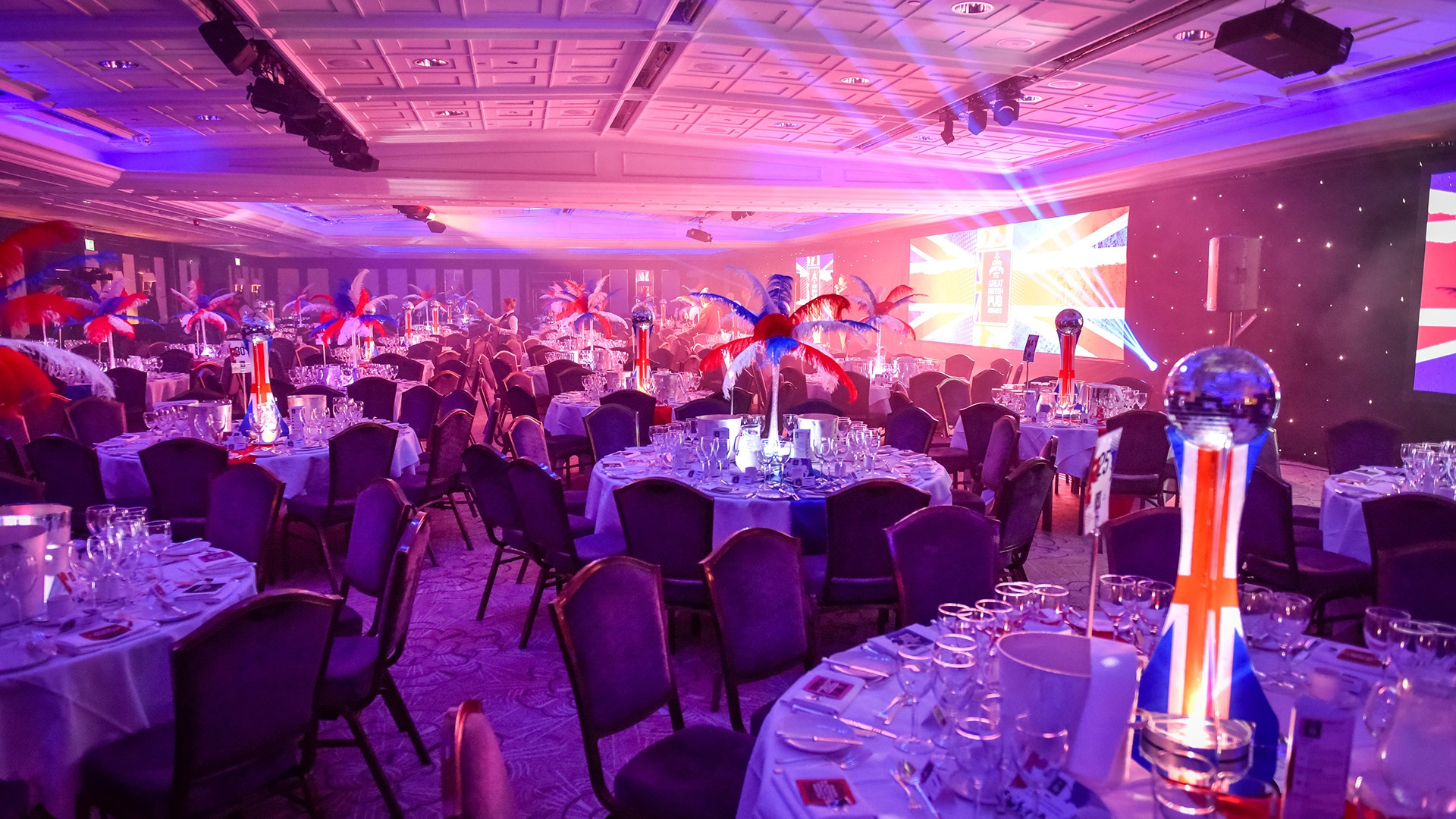 Great British Pub Awards 2018