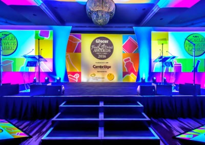 The Grocer Own Label Food & Drink Awards