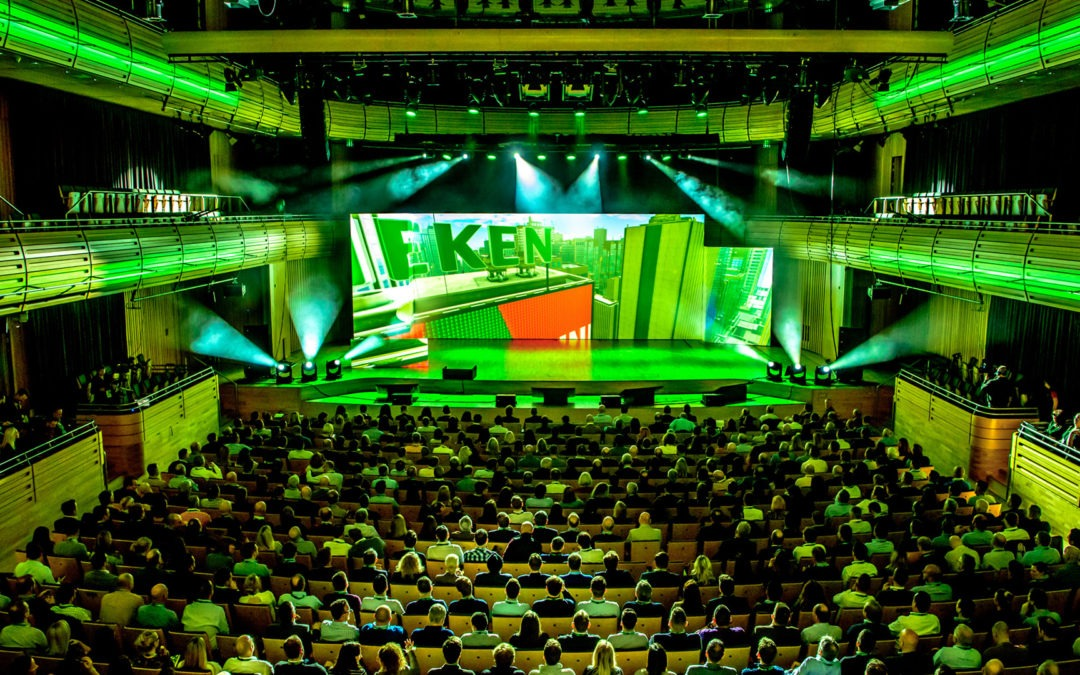 Heineken National Sales Brief