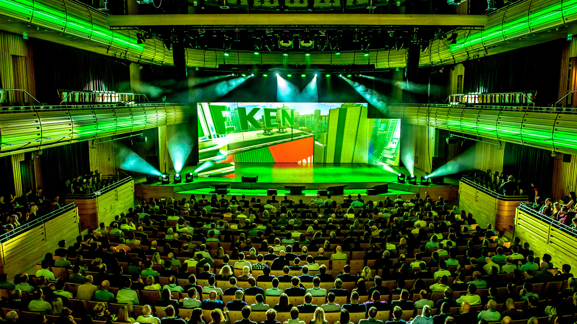 Heineken National Sale Briefing