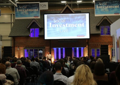 Nationwide Social Investment Live