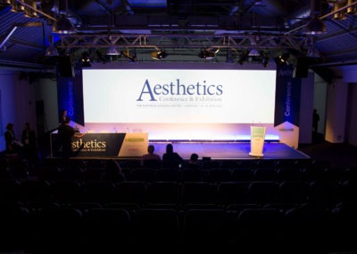 Aesthetics Conference & Exhibition