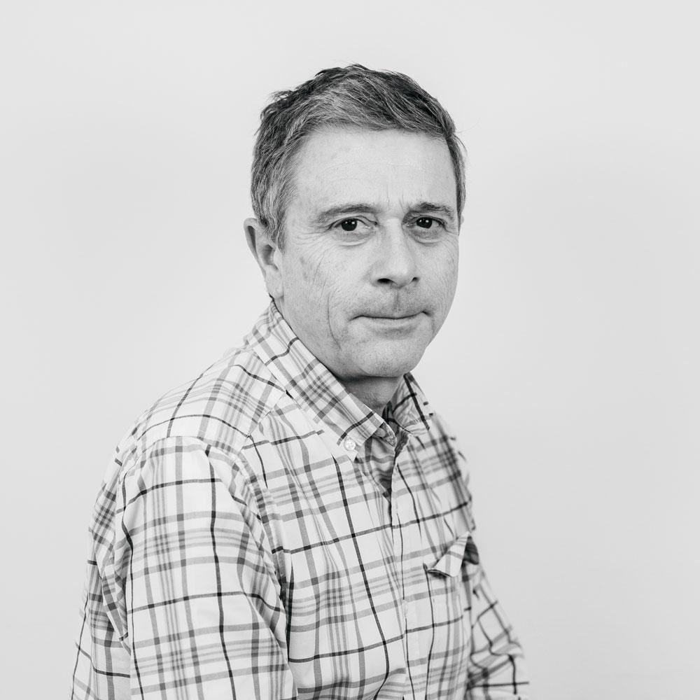 David Karn