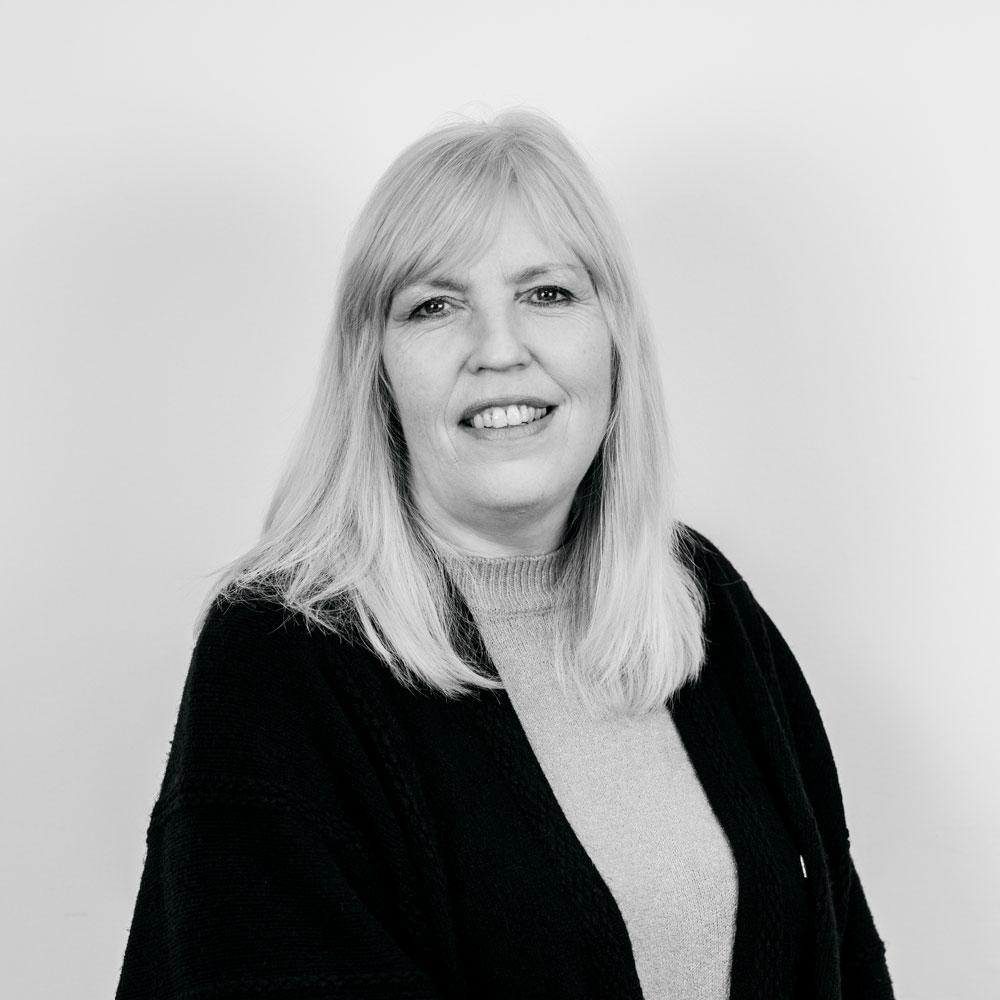 Sue Bodman
