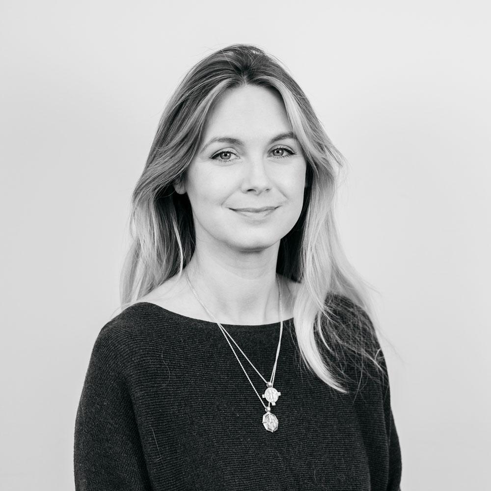 Vicky Halle