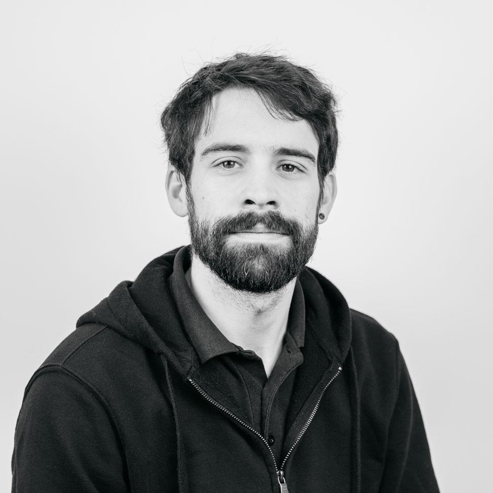 Aaron Kerrigan