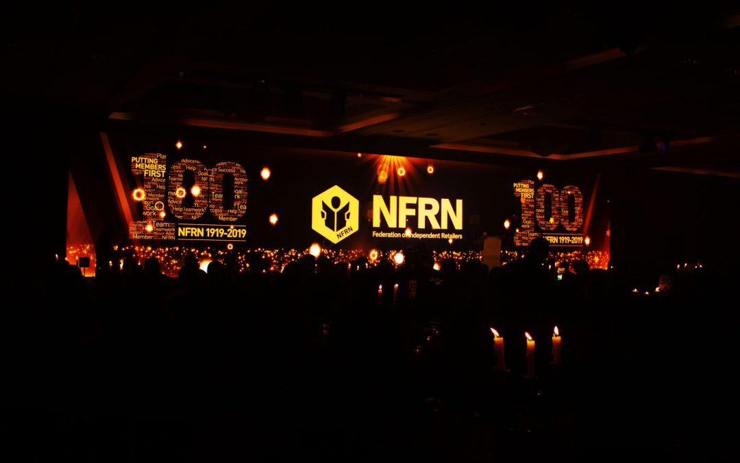 NFRN Awards