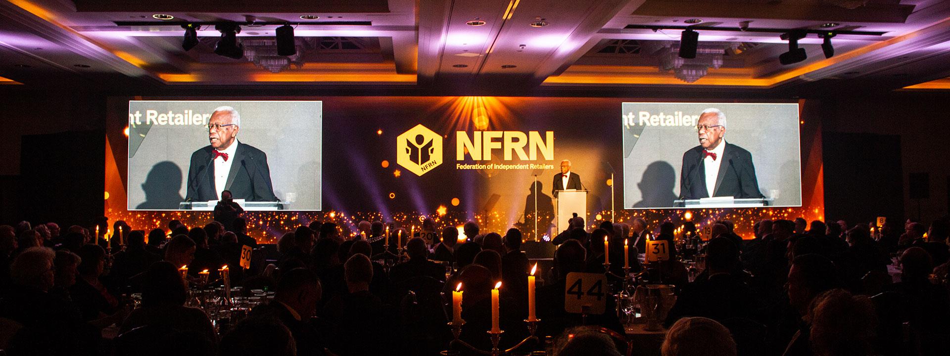 2019 NFRN Awards