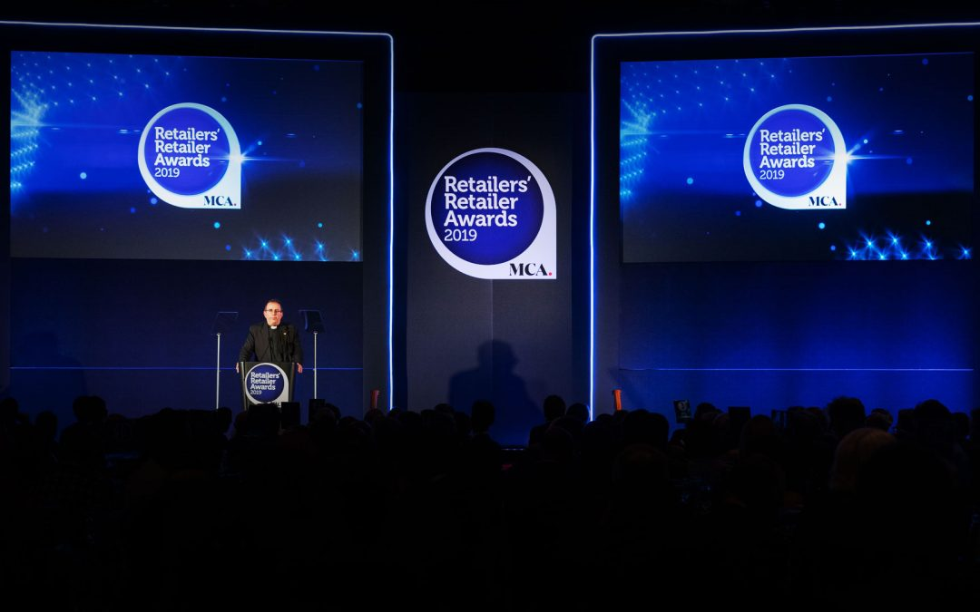 Retailer's Retailer Awards 2019
