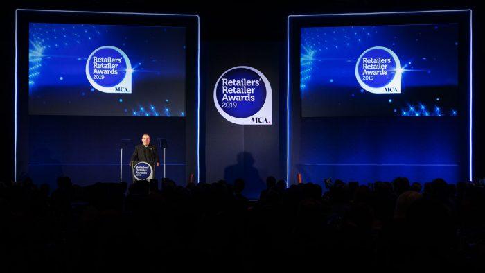 Retailer's Retailer Awards