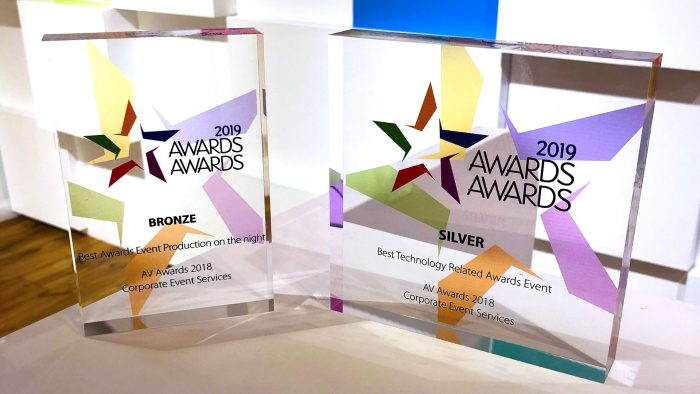 Global Conference Network's Awards Awards