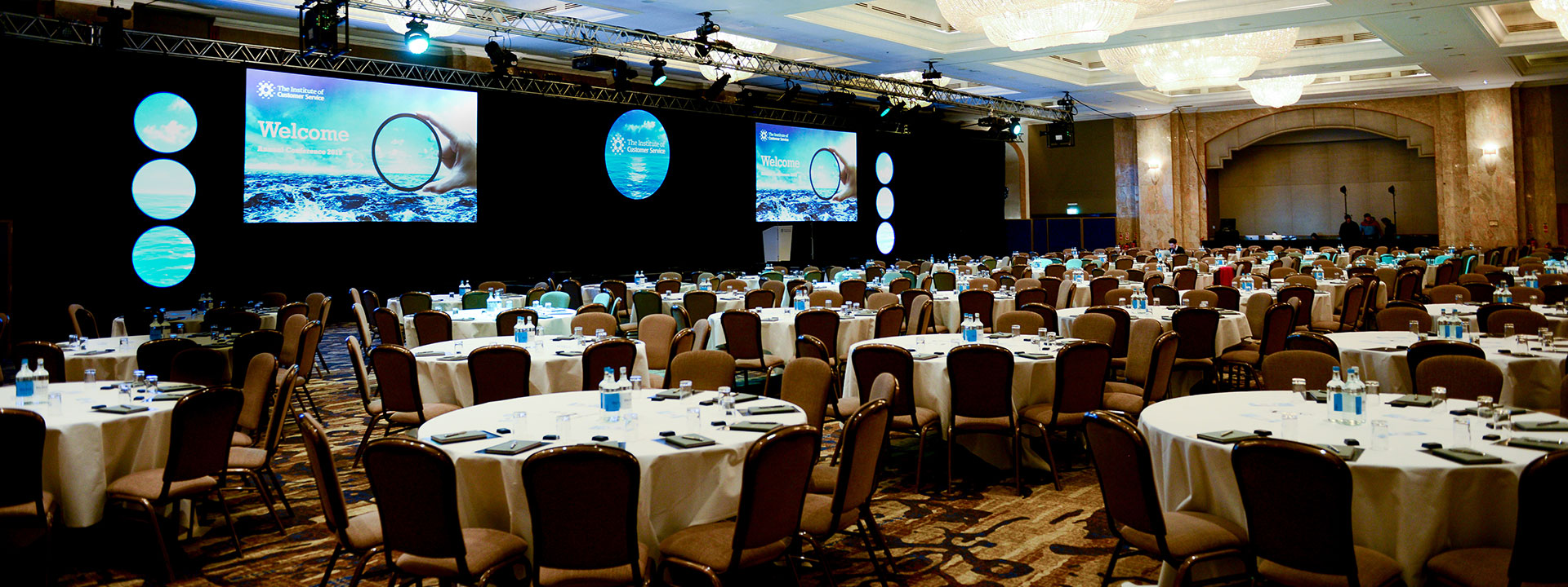 UK Customer Satisfaction Awards setup 2019
