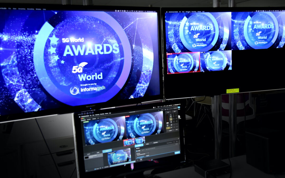 5G World Summit Awards