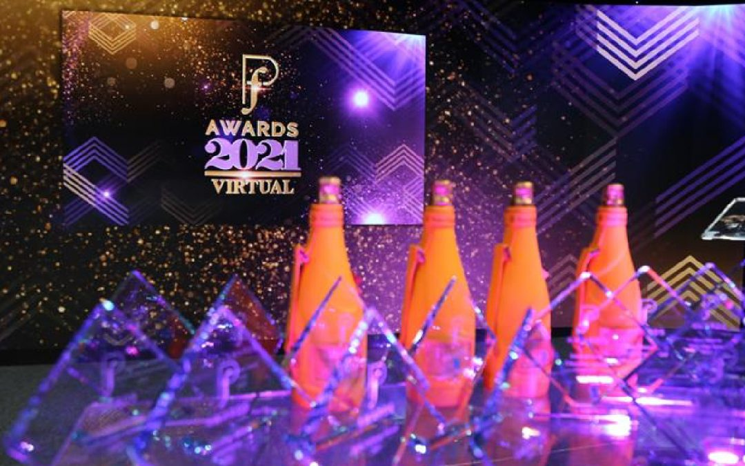 Top tips for a hybrid awards ceremony
