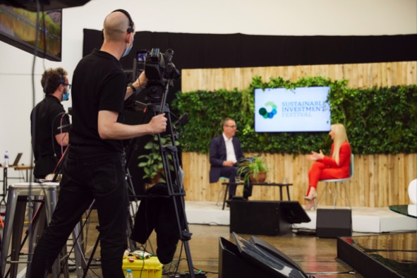 Sustainable Investment Festival